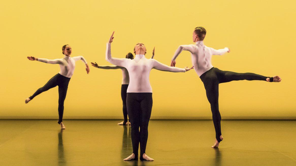 Tanz im August 2017
