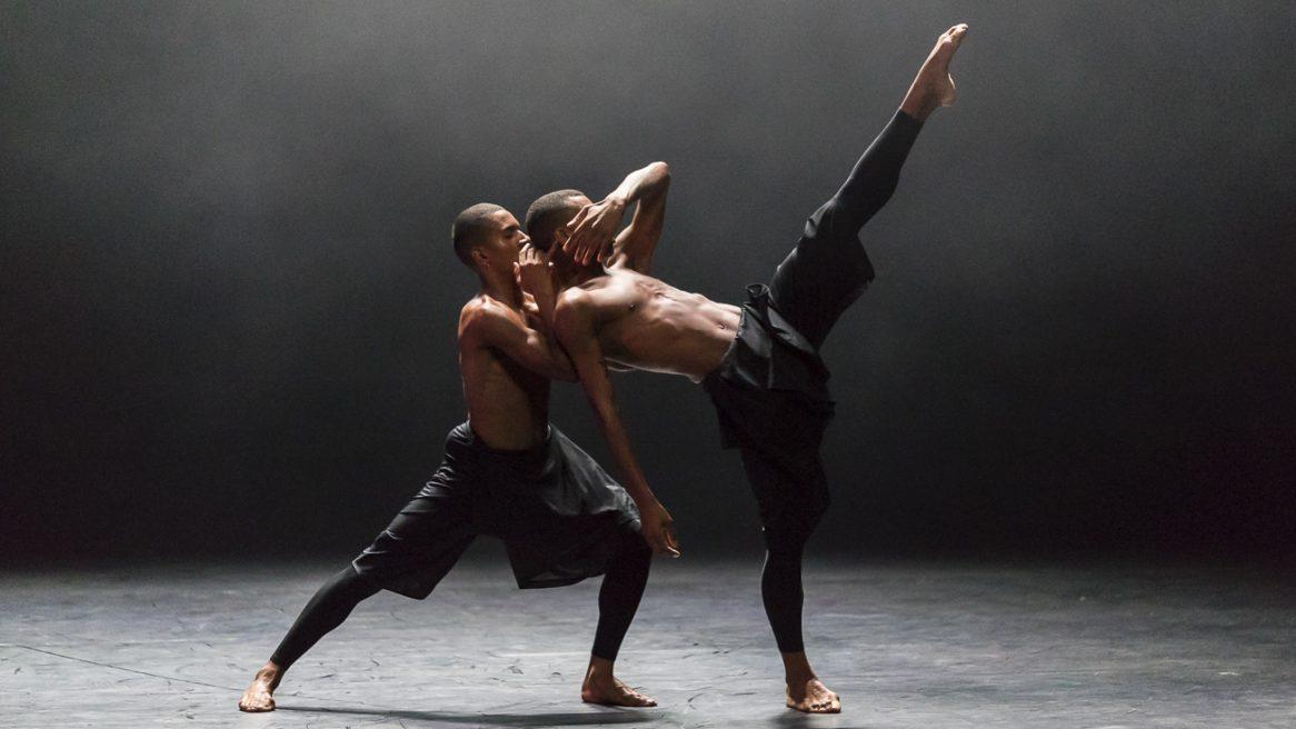 Tanz im August 2018